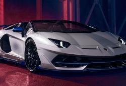 Lamborghini Aventador SVJ Xago Edition, un toque extra de color y exclusividad