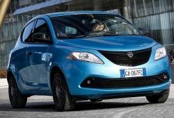 El Lancia Ypsilon recibirá la enésima actualización, en 2021 será puesto al día