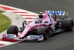Ojo a la mejoría de Racing Point: ¡casi 3 segundos! Stroll habría sido pole en 2019