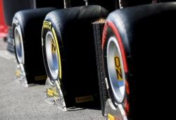 Estos son los neumáticos que se usarán en Mugello y Sochi