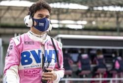 Racing Point asegura que tendrá en cuenta la «lealtad» de Sergio Pérez, pero...