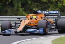 Cuál es el rendimiento real de McLaren, ¿el de Austria o el de Hungría?