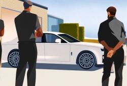 Rolls-Royce publica un vídeo de adelanto del nuevo Ghost