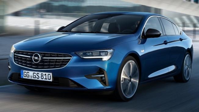 Opel Insignia Grand Sport 2020