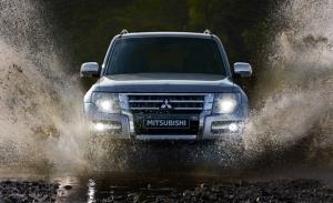 El fin de una era: el Mitsubishi Montero dejará de fabricarse en 2021