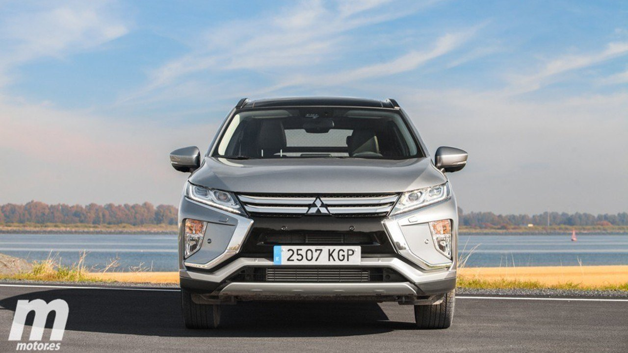 Mitsubishi anuncia su nuevo plan de negocio que incluye menos Europa y más Asia