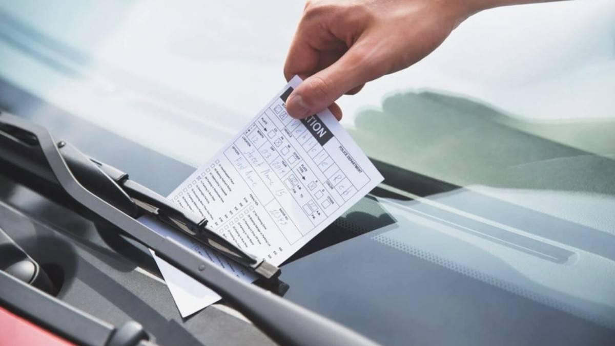 Qué hacer si te llega una multa de un coche vendido