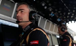 Nick Chester aterriza en la Fórmula E de la mano de Mercedes EQ