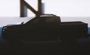 El futuro Nissan Navara empleará el bastidor del Mercedes Clase X