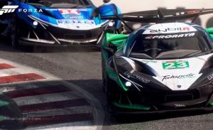 El nuevo Forza Motorsport ya es oficial y este es su impresionante primer tráiler
