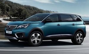 El futuro del Peugeot 5008 pasa por ofrecer un mayor nivel de practicidad