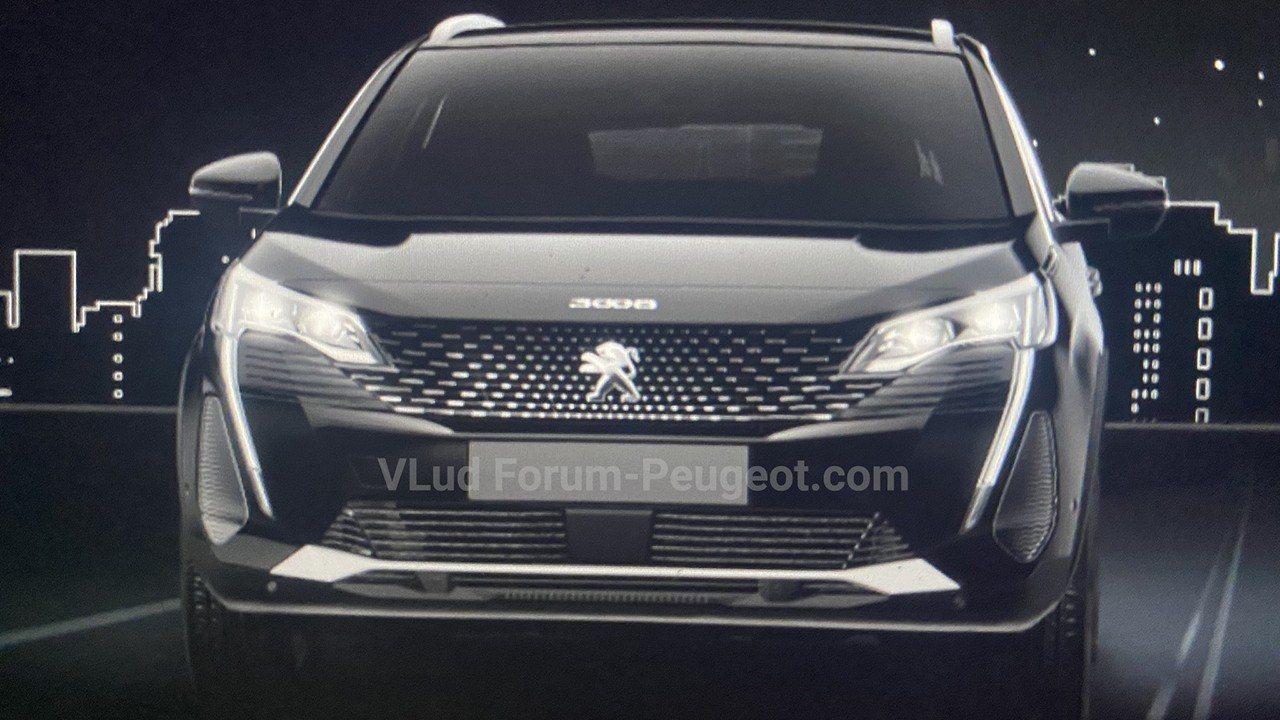 Se filtra el nuevo Peugeot 3008, ¿qué novedades estrenará el SUV compacto francés?