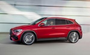 Precio del Mercedes-AMG GLA 35 4MATIC 2020, deportividad sin compromisos