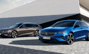 Precios del nuevo Opel Insignia 2020, la renovada berlina ya está a la venta en España