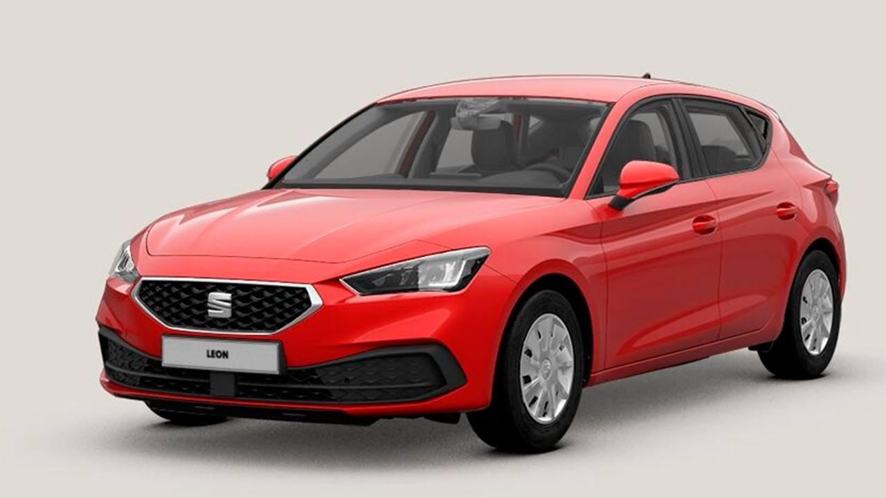 SEAT León Reference, ¿cuánto vale el acabado más básico y cuál es su equipamiento?