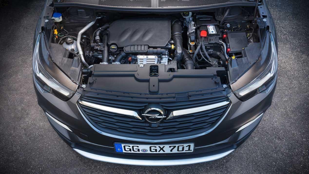 El nuevo responsable de motores de PSA estará dirigido por un ex de Opel