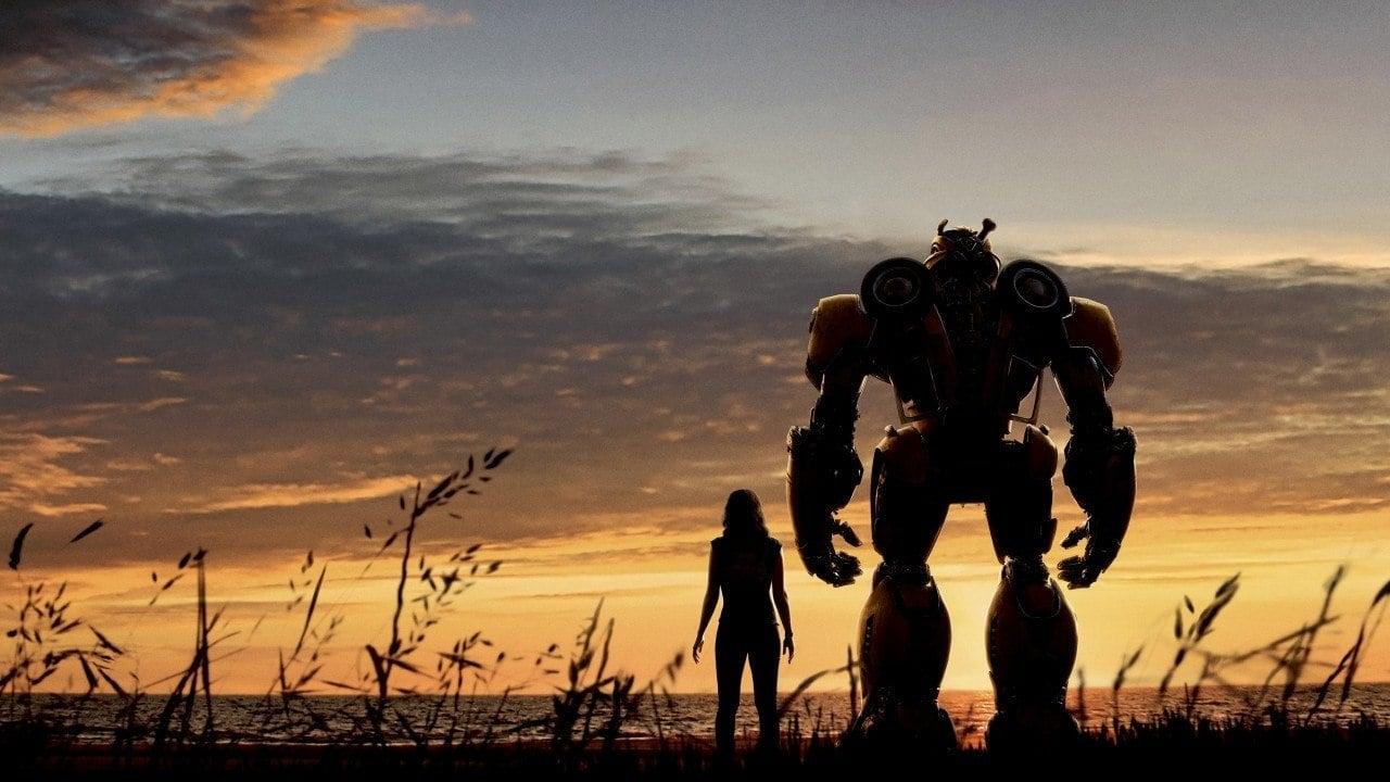 ¿Qué coche es Bumblebee, personaje de Transformers?