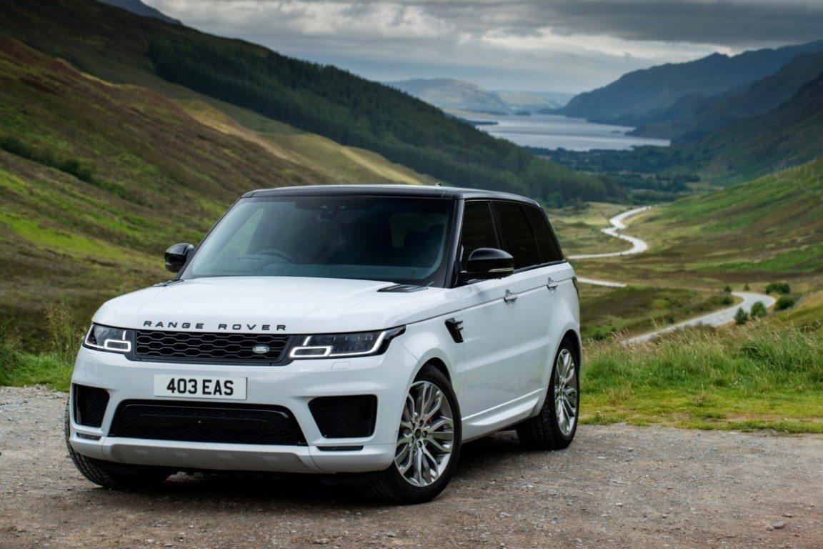 Los Range Rover y Range Rover Sport 2021 estrenan equipamientos y nuevo motor diésel