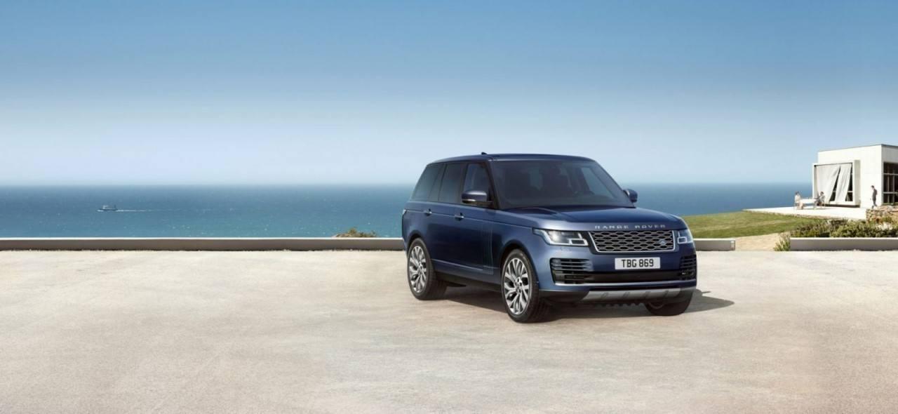 Land Rover lanza el Range Rover Westminster, una edición especial de auténtico lujo