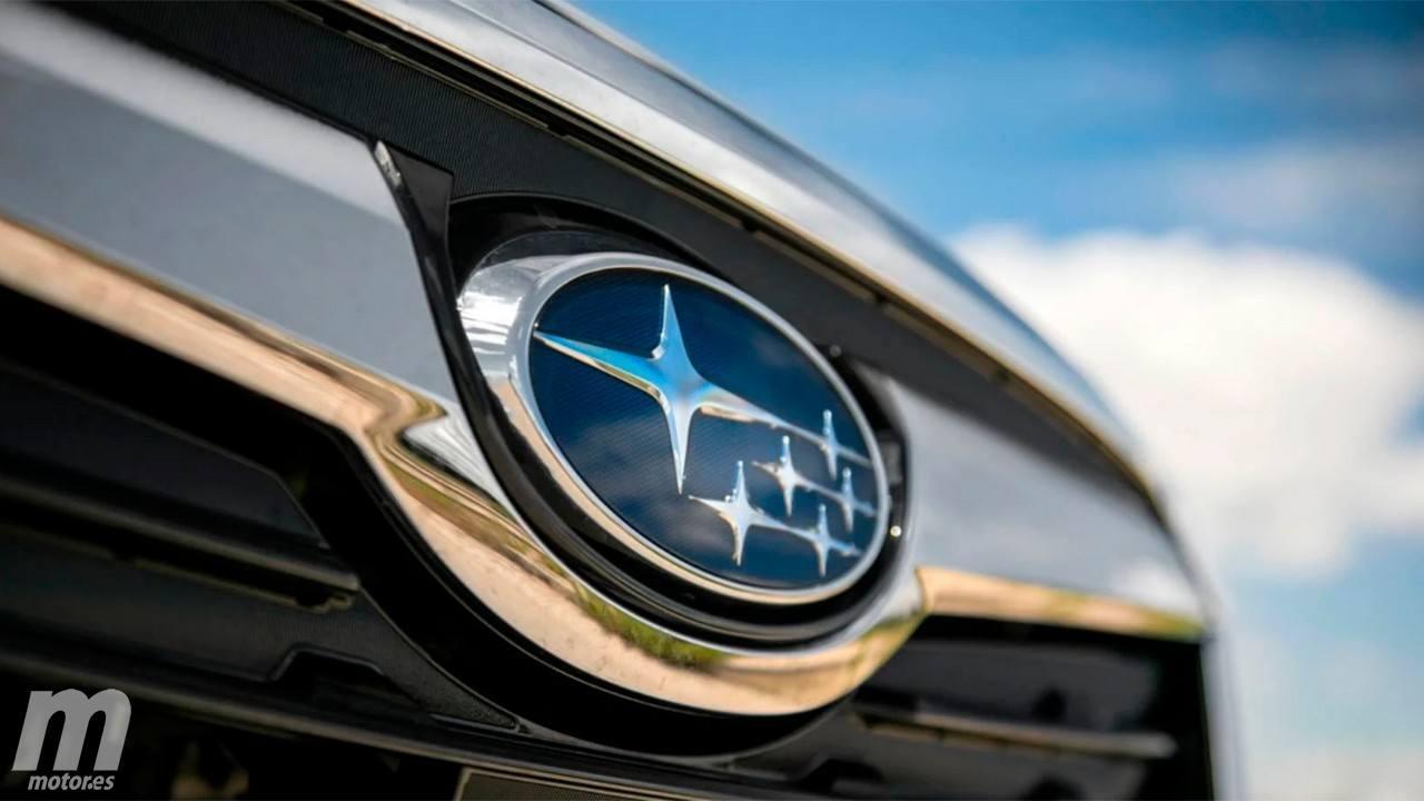 La nueva generación de motores de Subaru queda al descubierto gracias a una filtración