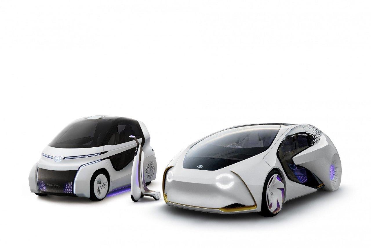Toyota confirma que tendrá listas sus baterías en estado sólido en 2025