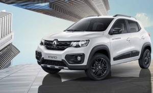 Colombia - Junio 2020: El Renault Kwid obtiene un excelente resultado
