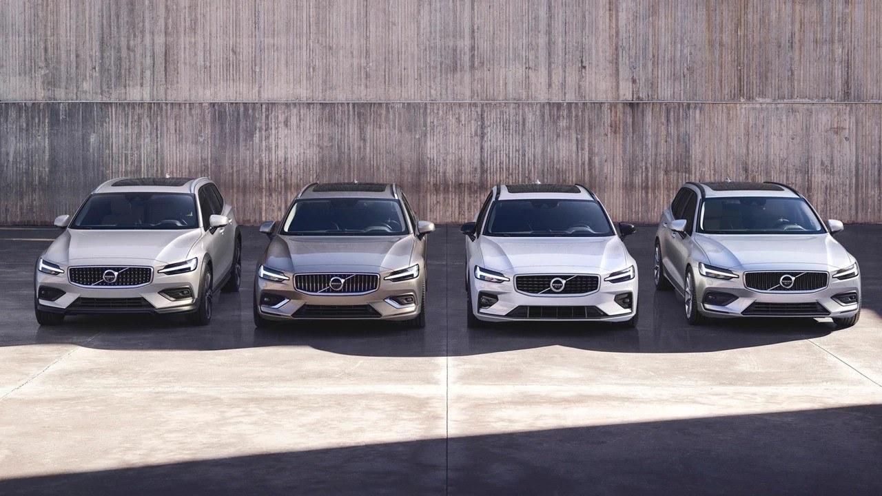 Volvo otorga garantía de por vida a los recambios originales de sus modelos