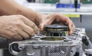 Porsche, primer fabricante del mundo en producir pistones impresos en 3D