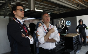 Alejandro Agag da positivo en COVID-19 y se pierde el ePrix de Berlín