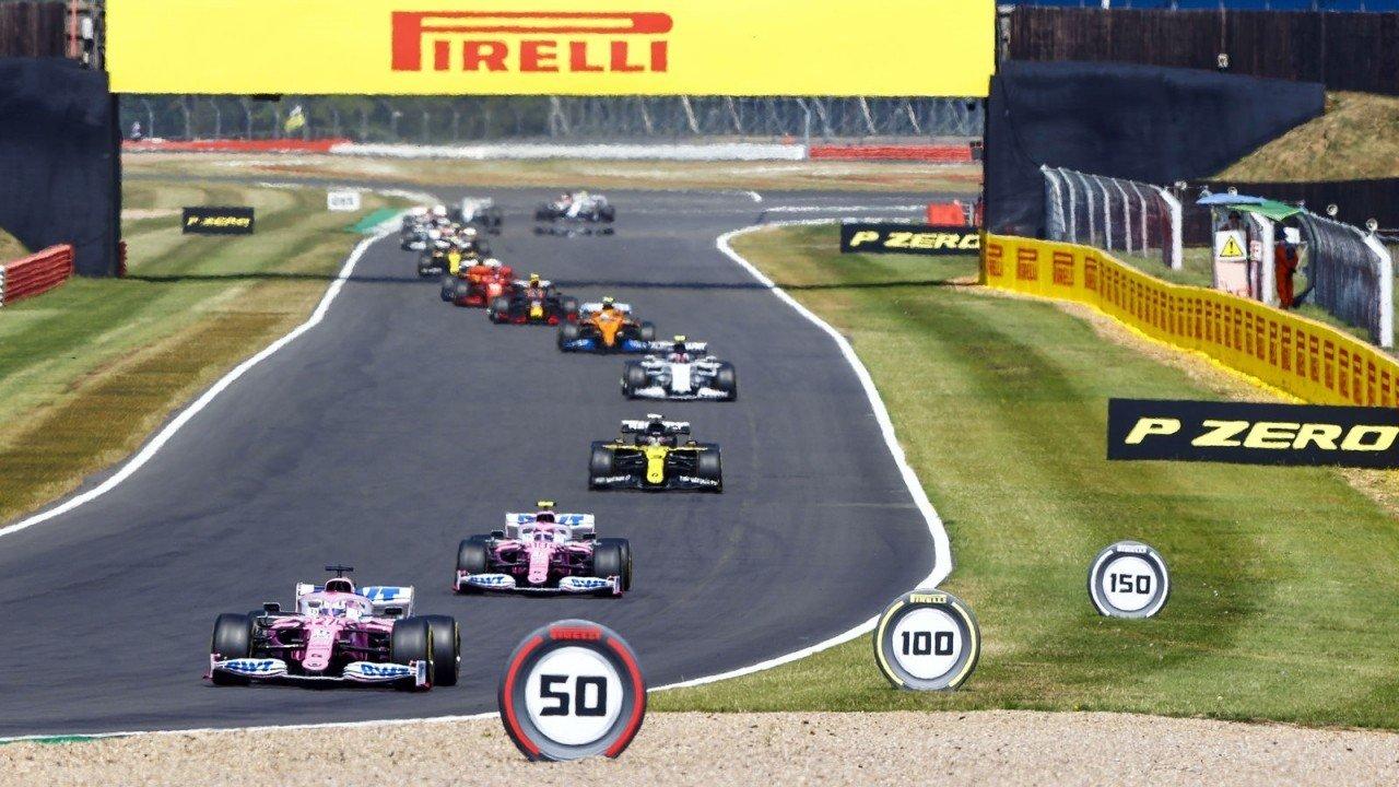 McLaren y Williams no apelarán la sanción a Racing Point; Ferrari y Renault sí