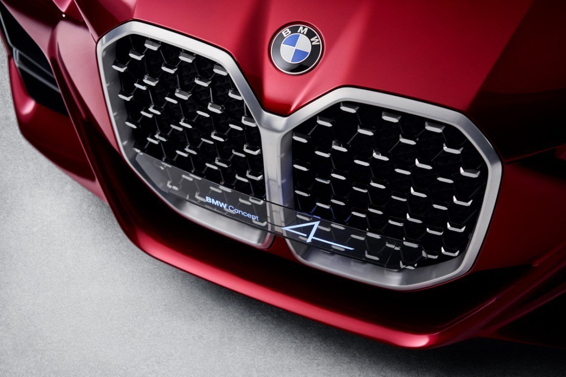 El nuevo estilo de diseño más moderno de BMW, ¿un indicio del final de los purismos?