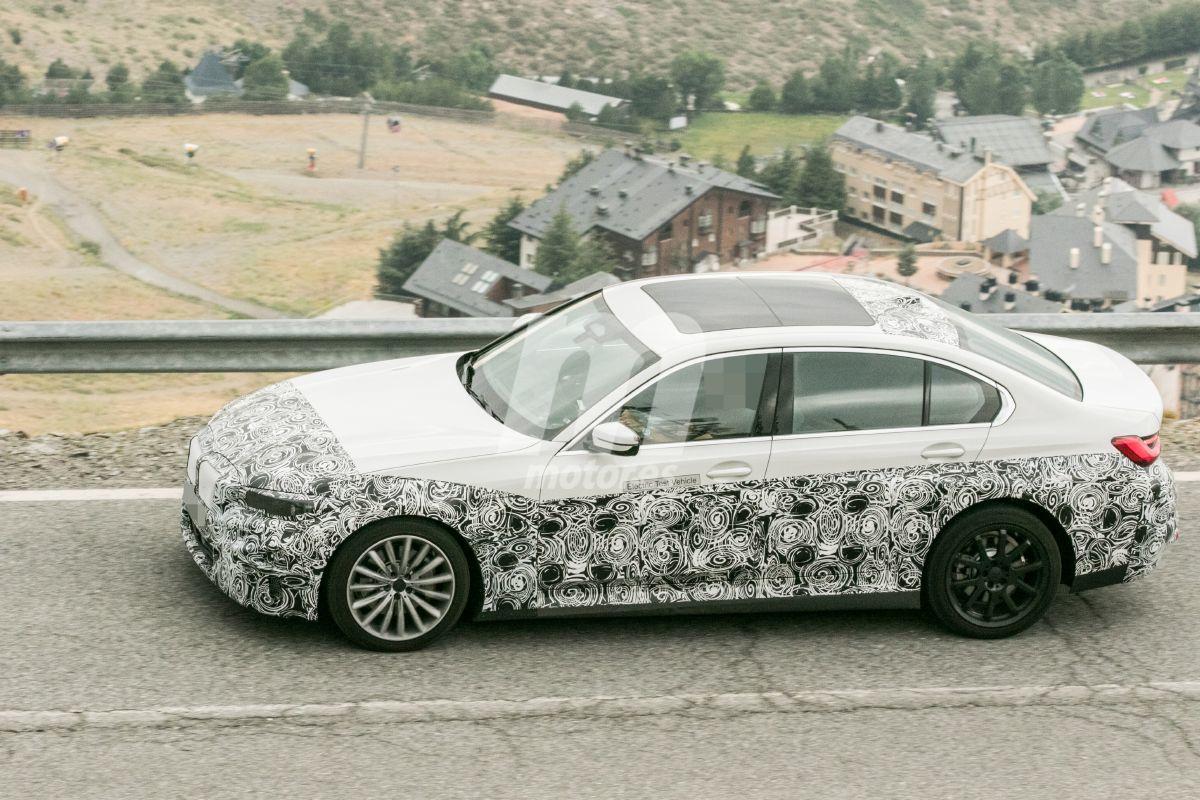 2020 - [BMW] I3 II Bmw-i3-interior-202069723-1596640662_3