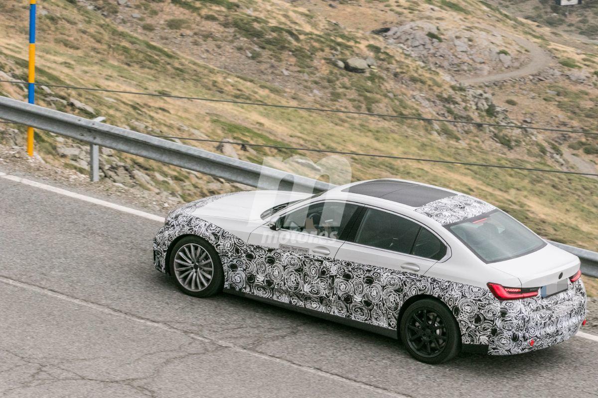 2020 - [BMW] I3 II Bmw-i3-interior-202069723-1596640666_5