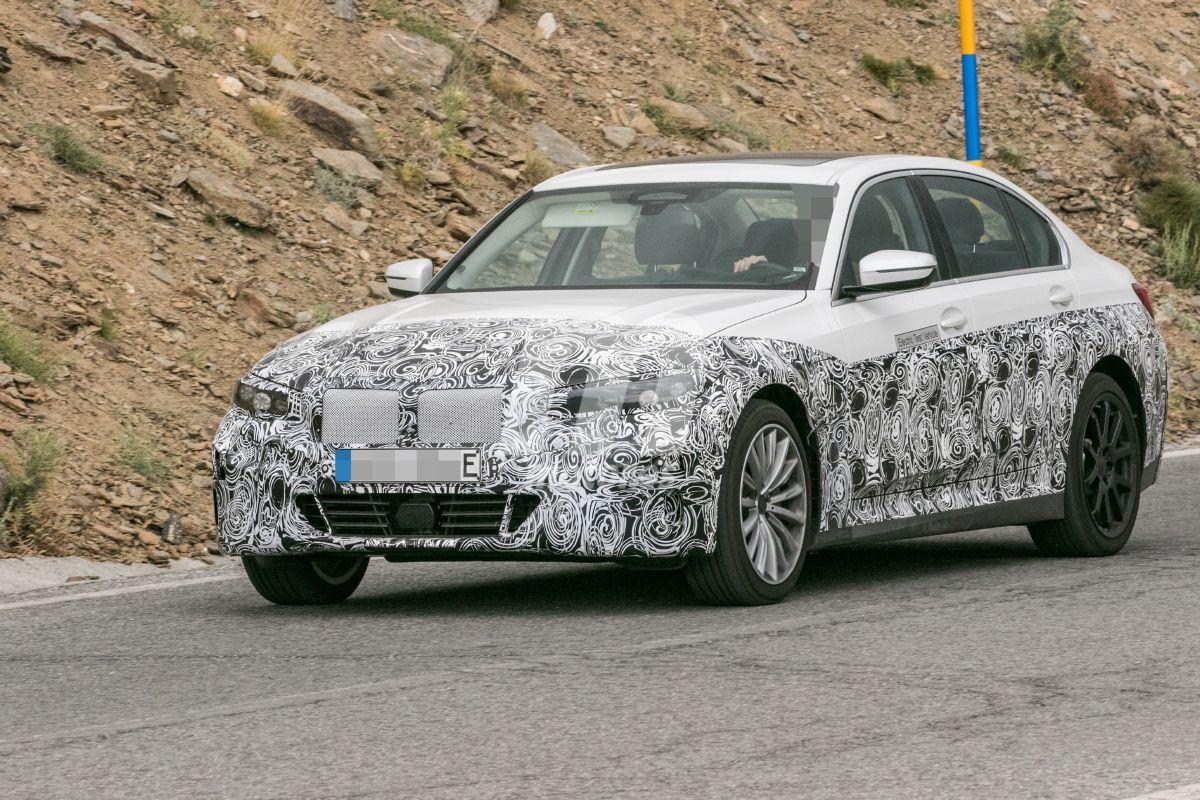 2022 BMW i3 30