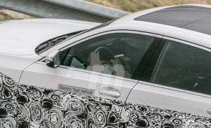 Un vistazo al interior del nuevo BMW Serie 3 EV 2022, el esperado rival del Tesla Model 3