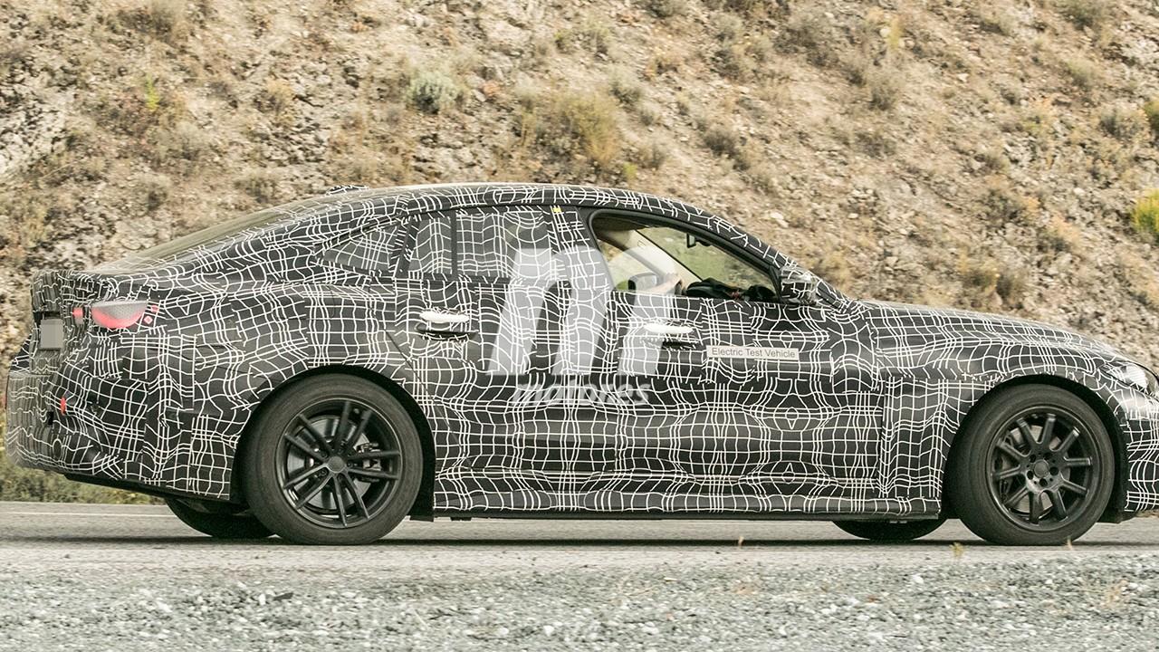 2021 BMW i4 44