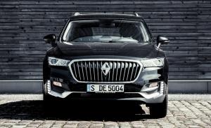 Borgward, ¿está fracasando la icónica firma alemana en su resurgimiento?