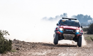 Cancelado el Rally de Marruecos, el 'ensayo' del Dakar 2021 será en Andalucía