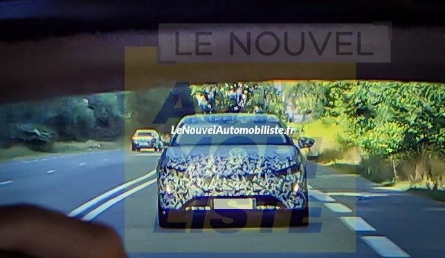 ¡Cazan el nuevo Peugeot 308 2021! Primeras fotos espía del compacto del León
