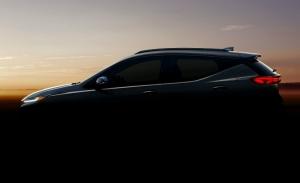 Chevrolet presenta las primeras imágenes de los nuevos Bolt EV y Bolt EUV
