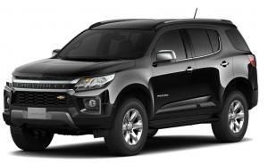 Los Chevrolet S10 y Trailblazer estrenan actualización y nueva imagen en 2021