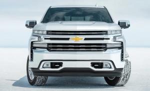Extraño pero cierto, el Chevrolet Silverado se ha convertido en un modelo global
