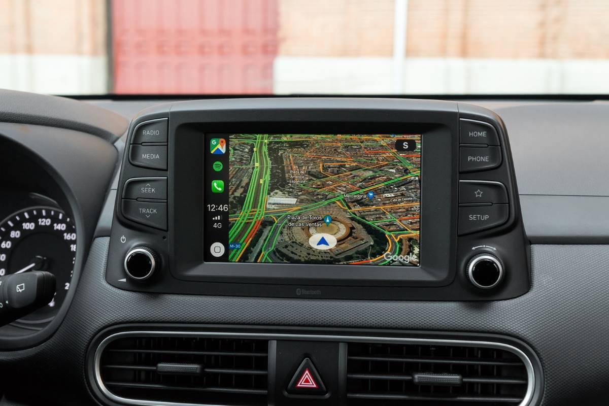 ¿Cómo funciona el GPS del coche?