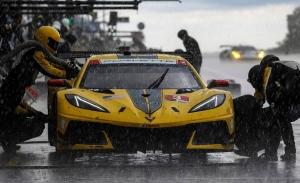 Corvette Racing no tiene previsto iniciar un programa GT3 a corto plazo