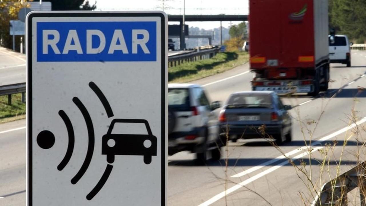 La DGT sufre un varapalo judicial al no aplicar el margen de error de los radares de velocidad