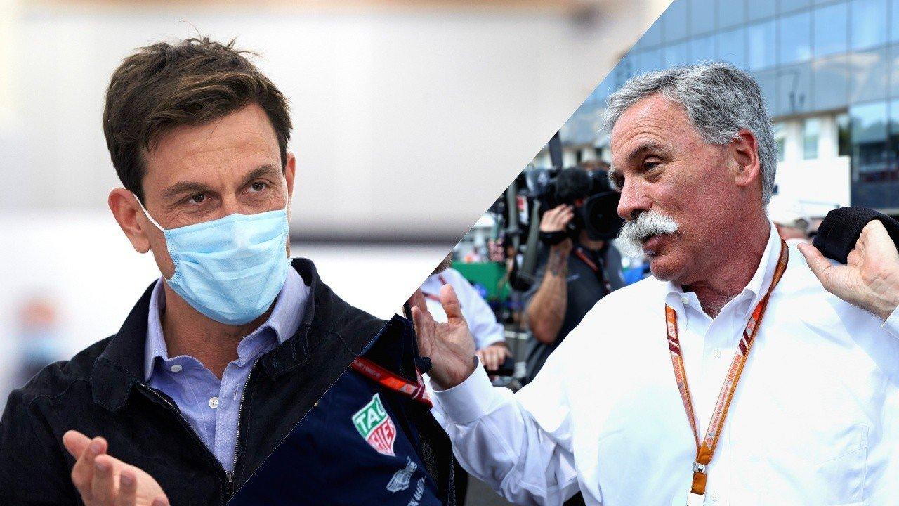 F1 vs. Mercedes: ¿habrá Acuerdo de la Concordia antes de la fecha límite?