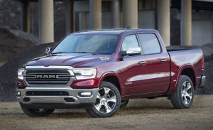 FCA abre la puerta al desarrollo de un pick-up eléctrico bajo la marca RAM