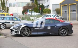 El Ferrari Portofino facelift se deja grabar en vídeo