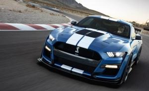 Shelby American eleva el Mustang Shelby GT500 por encima de los 810 CV