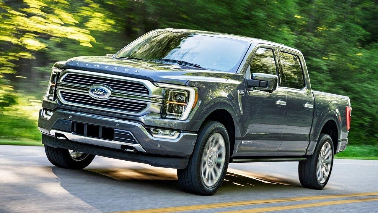 Ford se prepara para producir el nuevo F-150 y su futura versión eléctrica